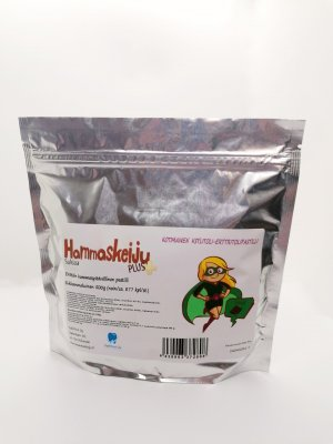 Hammaskeiju PLUS Chocolate 500 g