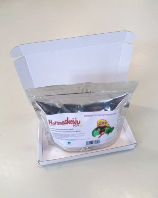 Hammaskeiju PLUS Chocolate 500 g shipping included