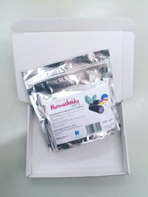 Hammaskeiju Licorice 500g, shipping included