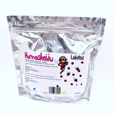 Hammaskeiju Licorice 500 g